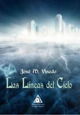 Las líneas del cielo, una obra de José M. Visedo