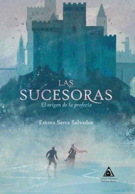 Las sucesoras, una obra de Emma Serra Salvador