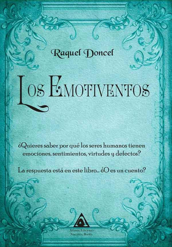 Los emotiventos, una obra de Raquel Doncel