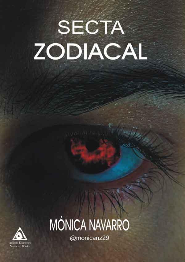 Secta zodiacal, una obra de Mónica Navarro