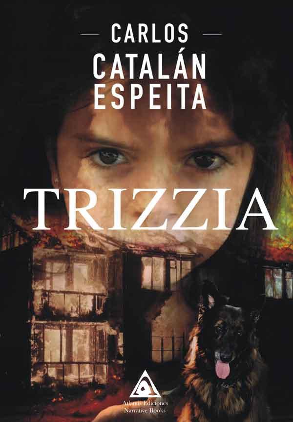 Trizzia, una obra de Carlos Catalán Espeita