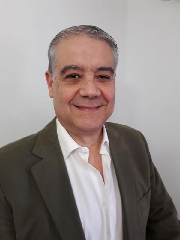 Rafael Andarias Estevan, autor de Ediciones Atlantis.