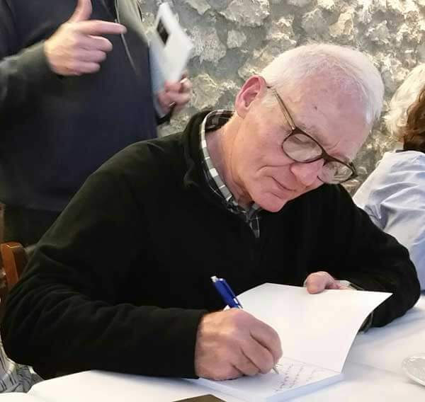 Ramón Valls, autor de Ediciones Atlantis.