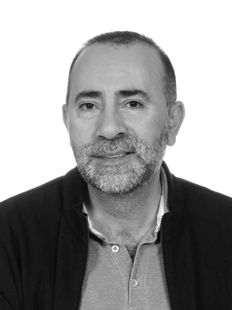 Ricardo Alberto Blanco Rodriguez, autor de Ediciones Atlantis