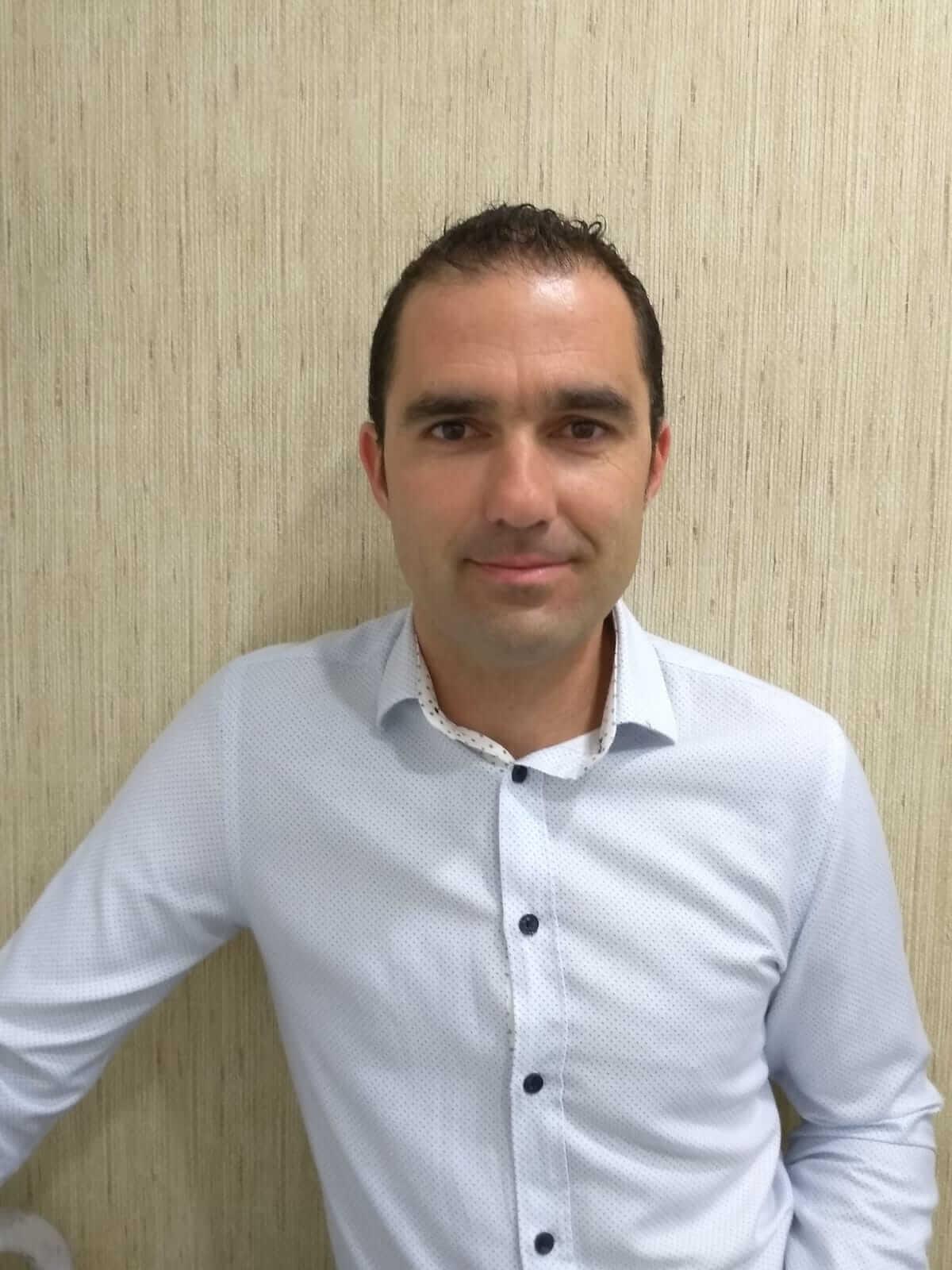 Ricardo Pérez García, autor de Ediciones Atlantis