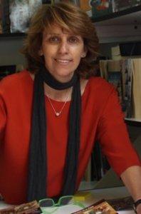 Rosa Sánchez de la Vega