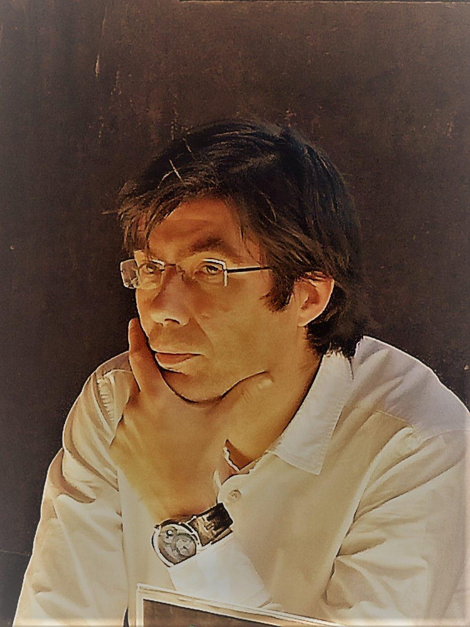 Ruy Vega, autor de Ediciones Atlantis