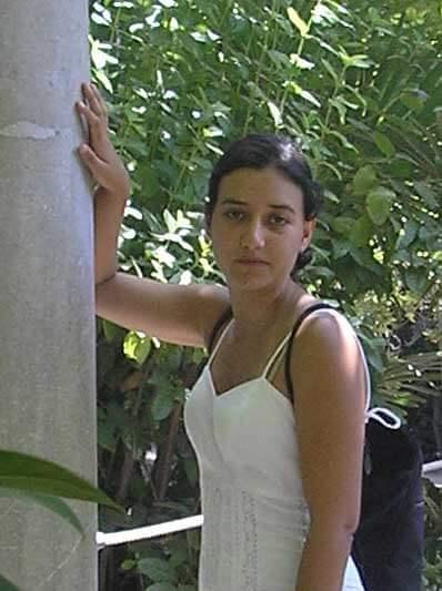 Salomé Vilariño, autora de Ediciones Atlantis.