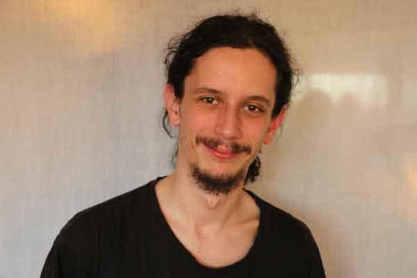 Santy Portela, autor de Ediciones Atlantis