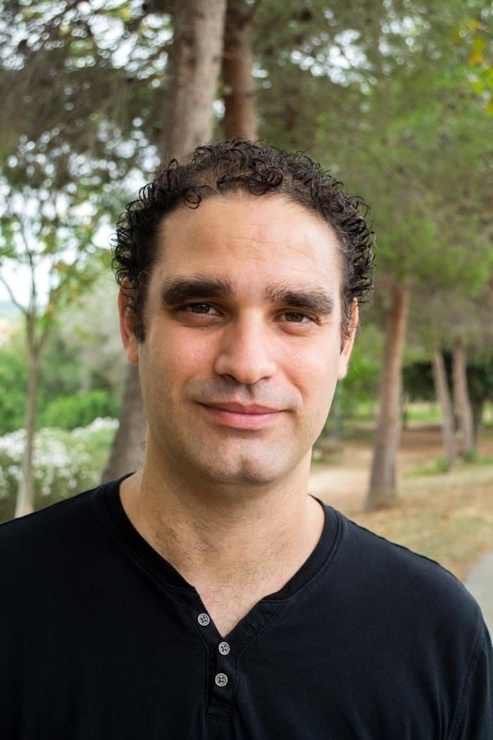 Sergio González, autor de Abundancia consciente