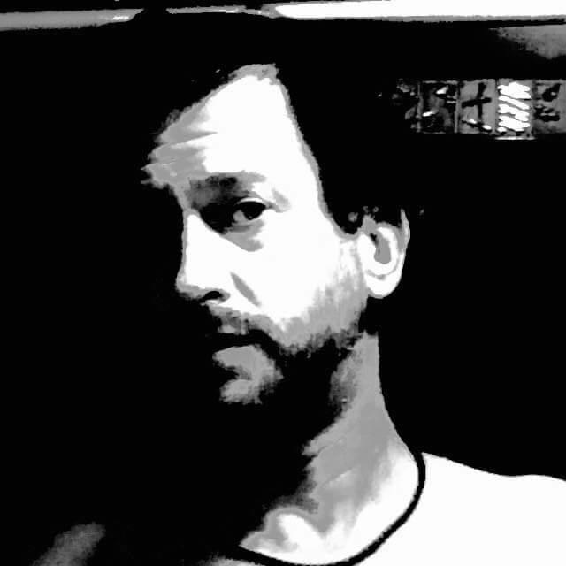 Sergio RM, autor de Ediciones Atlantis
