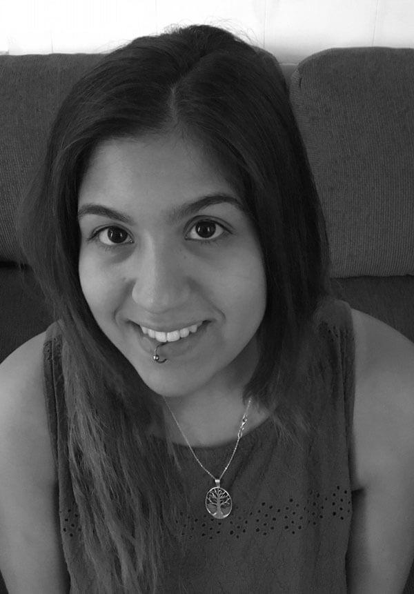Silvia Suárez Lorca, autora de Ediciones Atlantis