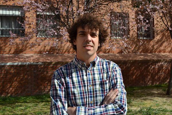 Tomás Herrero Calleja, autor de Ediciones Atlantis.