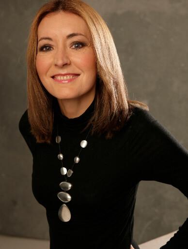 Ana Monzón, autora de Ediciones Atlantis