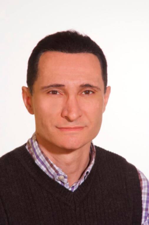Jorge Ortega García, autor de Ediciones Atlantis