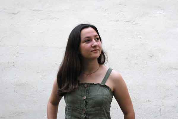 Emma Serra Salvador, autora de Ediciones Atlantis