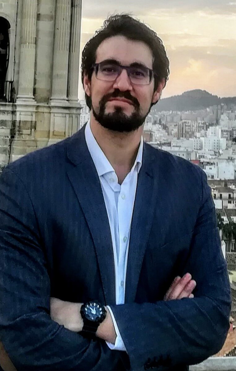 Pablo Sanz Bayón, autor de Ediciones Atlantis