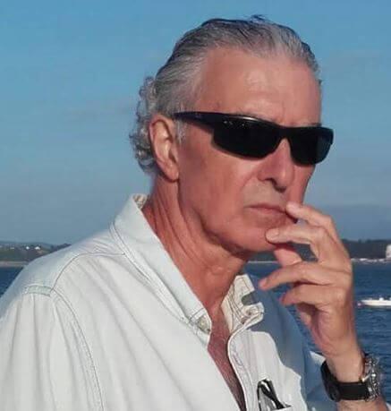 Emilio Obregón de Miguel, autor de Ediciones Atlantis