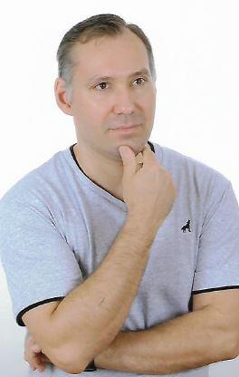 Frank Rodríguez Rodríguez, autor de Ediciones Atlantis
