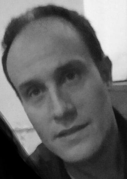 Xavi Domínguez Serra, autor de Ediciones Atlantis