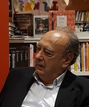 José Vaccaro Ruiz, autor de Ediciones Atlantis