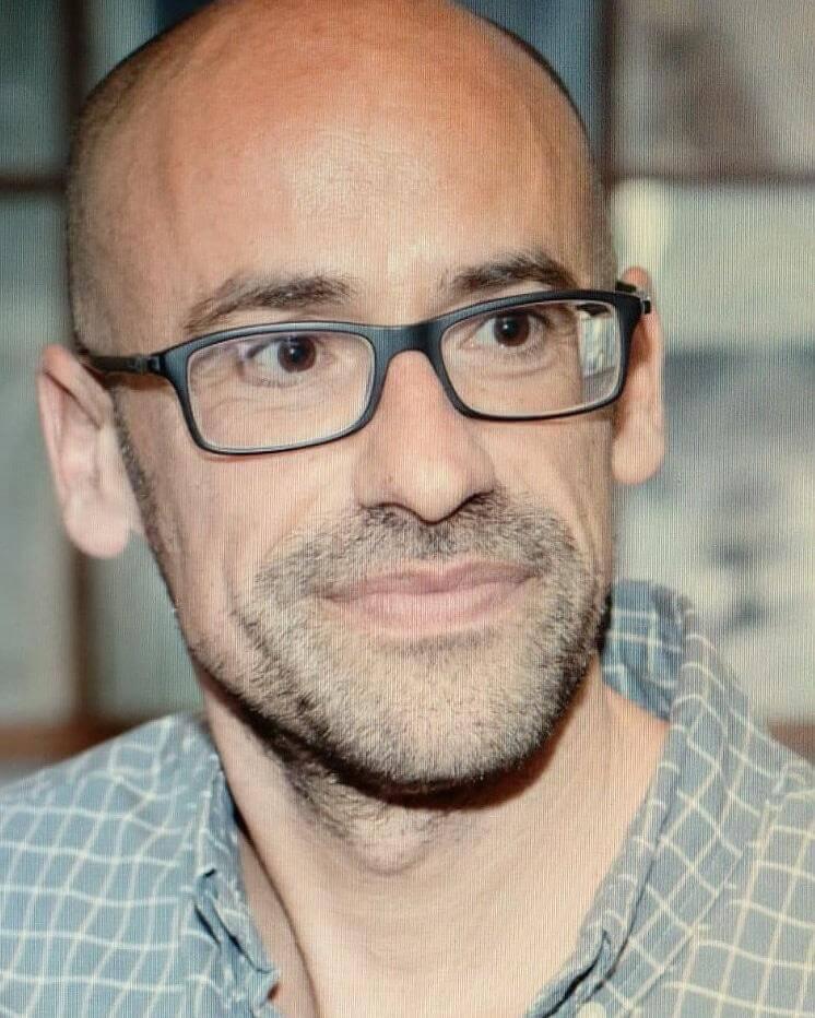Álvaro Mota, autor de Ediciones Atlantis