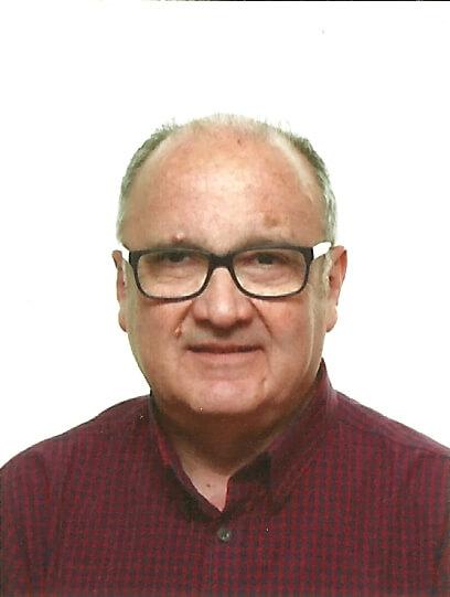 Antonio Huerta Galván, autor de Ediciones Atlantis