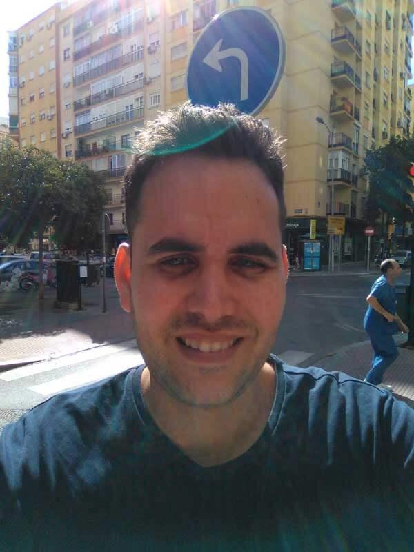 Juan Molis, autor de Ediciones Atlantis