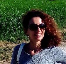 María Isabel Lobo Castaño, autora de Ediciones Atlantis