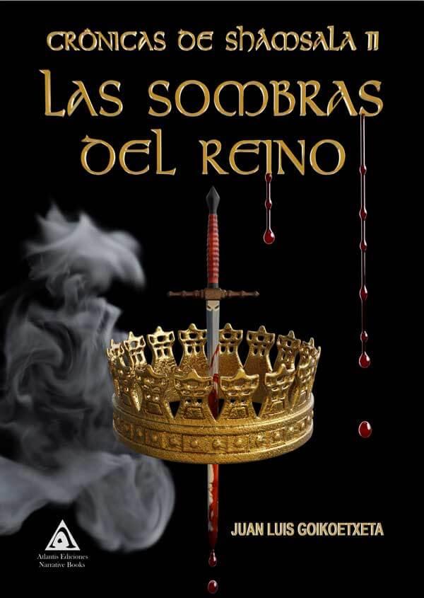 Las sombras del reino, una novela de J. L. Goikoetxeta.