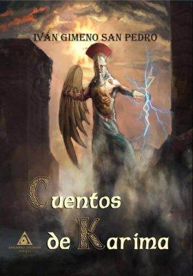 Cuentos de Karima, un libro de Iván Gimeno.
