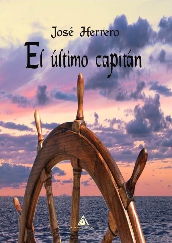 El último capitán, una novela de José Herrero