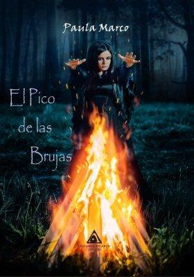 El pico de las brujas de Paula Marco.