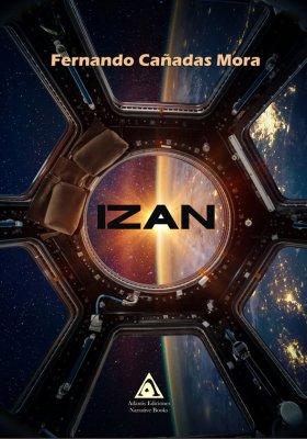 Izan, una novela de Fernando Cañadas