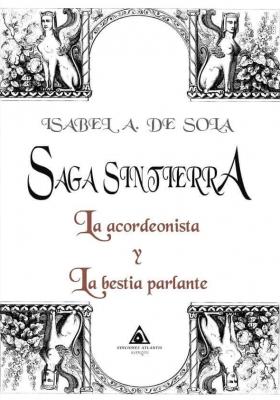 Saga Sintierra de Isabel de Sola. Ediciones Atlantis