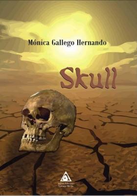 Skull , una novela de Mónica Gallego Hernando.