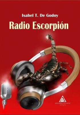 Radio Escorpión, Isabel de Tena de Godoy.